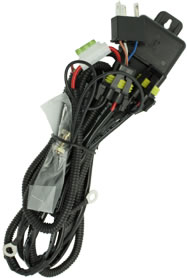 Bi-Xenon Low Voltage Harness