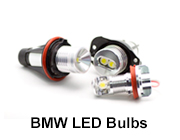 BMW Angel Eye Bulbs