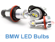 BMW LED Bulbs